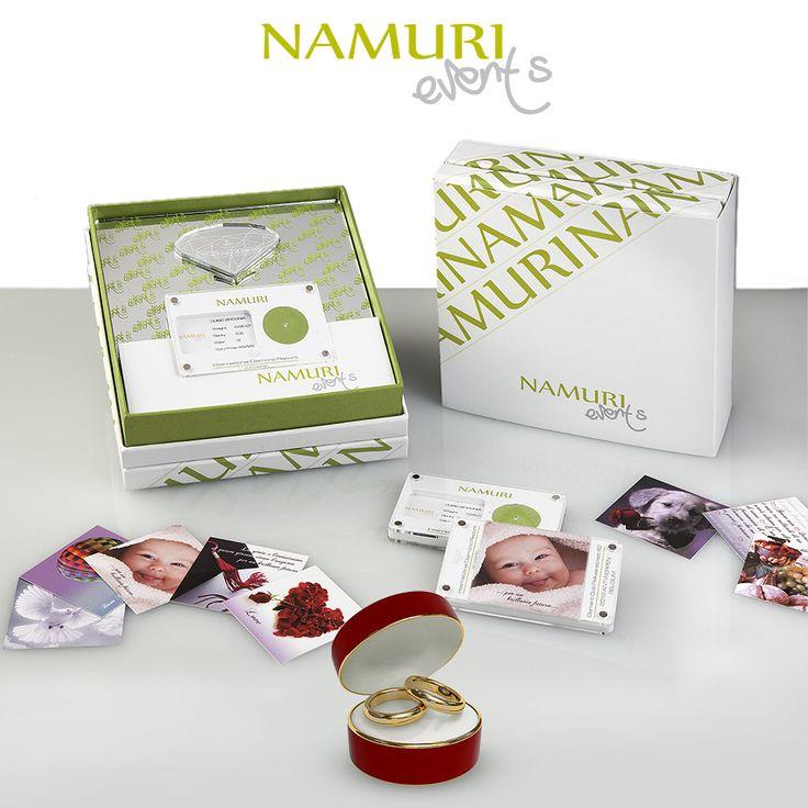 Namuri Diamond - Namuri Events Scopri le collezioni su https://moreadonato.itcportale.it/