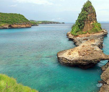 Tanjung Bloam, lombok wisata, hotel di lombok