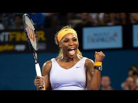 {LIVE - FREE}▶[][] Serena Williams vs. Ekaterina Makarova Live Stream On...