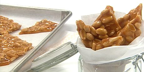 Peanut Brittle Recipes | Food Network Canada