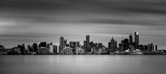 Bluestone City Melbourne City. Purchase this print in a beautifully prepared frame.  http://www.nikartphotography.com/
