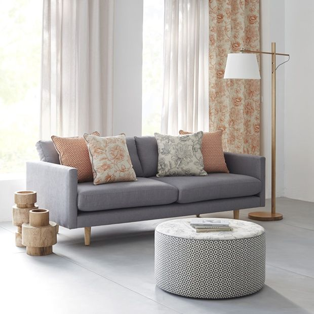 Warwick Fabrics: MANDALAY