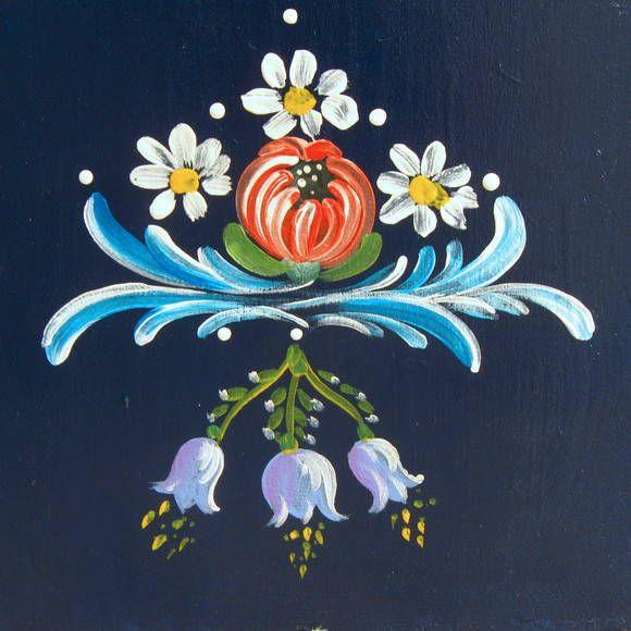bauernmalerei painting - Bing images