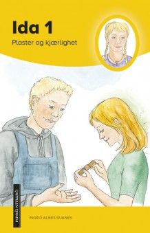 Ida 1 av Ingrid Alnes Buanes (Heftet)