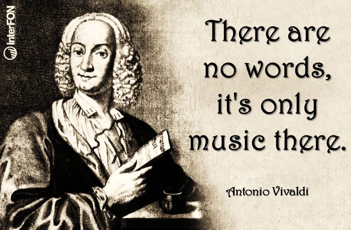 "antonio vivaldi essay Vivaldi research paper - download as pdf file the life and work of antonio vivaldi when an essay entitled ""antonio vivaldi and his influence on."