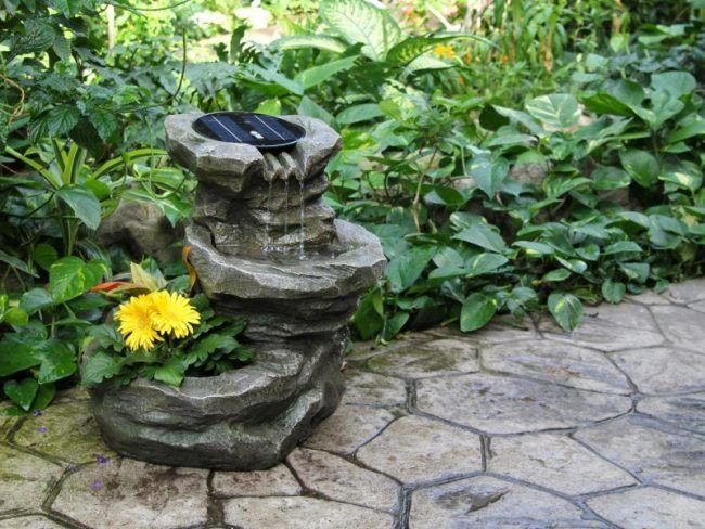 best 25+ springbrunnen selber bauen ideas on pinterest, Gartengestaltung