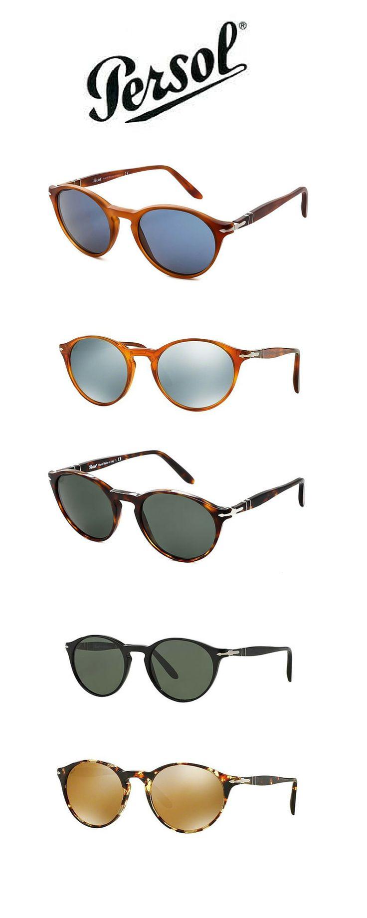 Persol PO3092  #sunglasses collection : http://www.smartbuyglasses.com/designer-sunglasses/Persol/Persol-PO3092SM-904130-294787.html