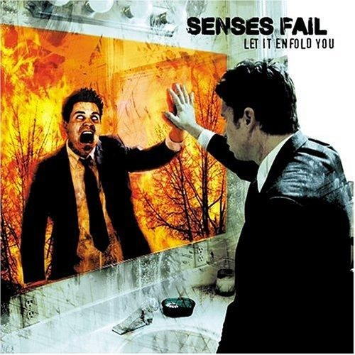 Senses Fail is a post-hardcore, screamo, punk rock, emo band. their heavy-hearted lyrics and contagious rhythm will quickly win your heart.