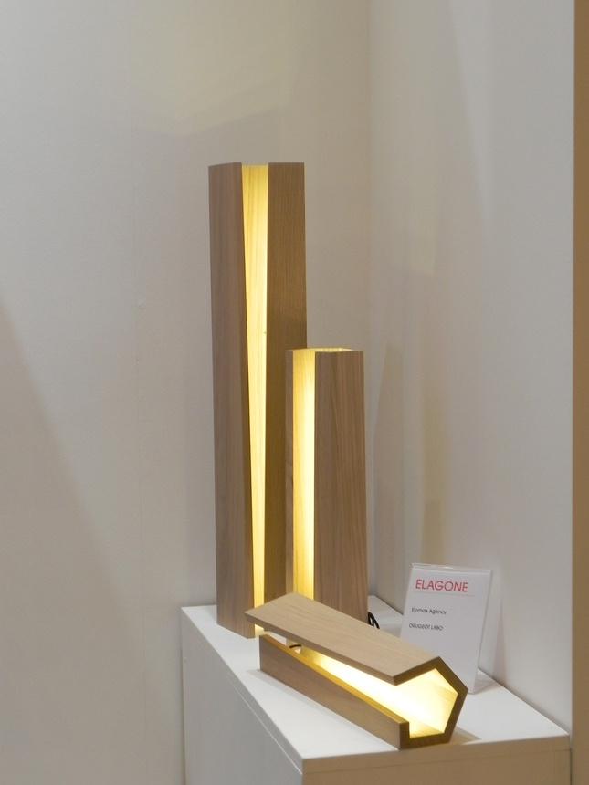 Drugeot Labo at the London Design Festival 2012