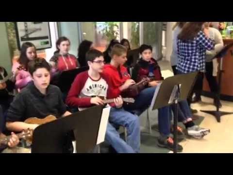 April 01, 2016 - Frank Ryan at TD Bank - YouTube