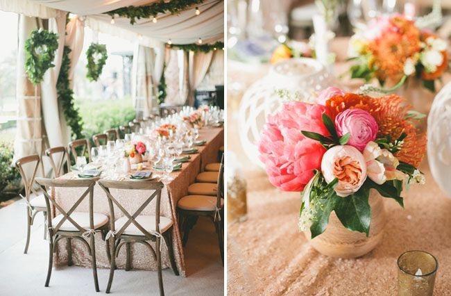 Desert-Meets-Glam Wedding: Kendrick + Aron | Green Wedding Shoes Wedding Blog | Wedding Trends for Stylish + Creative Brides