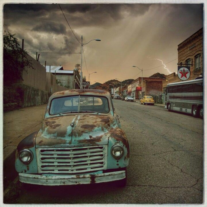 Chevrolet Lowell: 17 Best Images About Lowell AZ On Pinterest