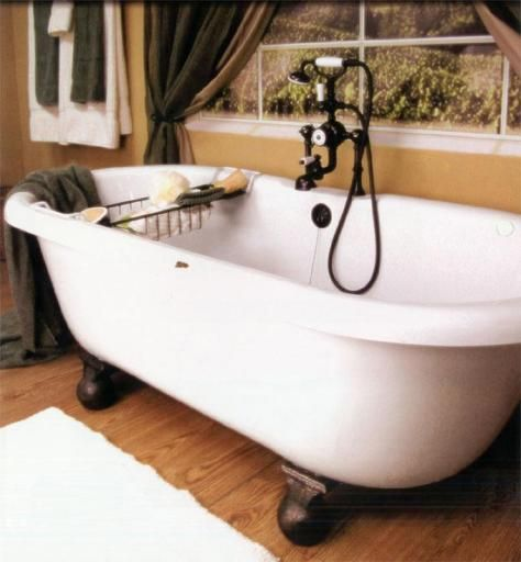 17 Best Images About Antique Bathtubs On Pinterest Copper Grandmothers And