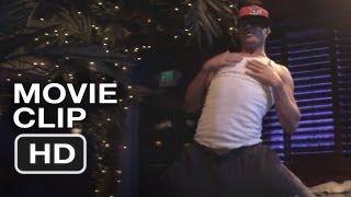 Magic Mike Movie CLIP #1 (2012) Channing Tatum Stripper Movie HD, via YouTube.
