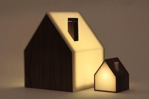 house good night lamp  like,