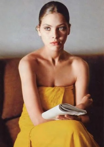 ORNELLA MUTI ... beauty