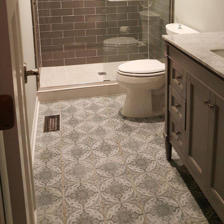 44 best images on pinterest bath room for Bathroom showroom chicago