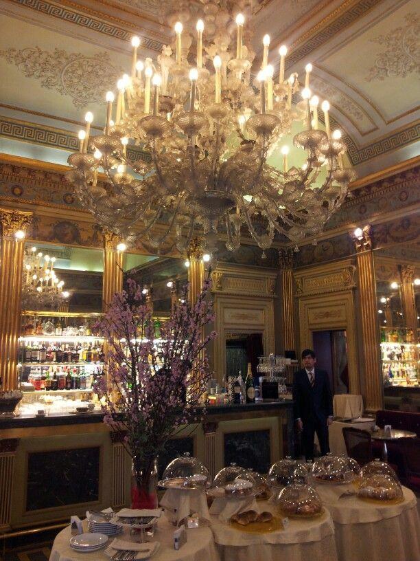 Caffè San Carlo #Torino #caffèstorici