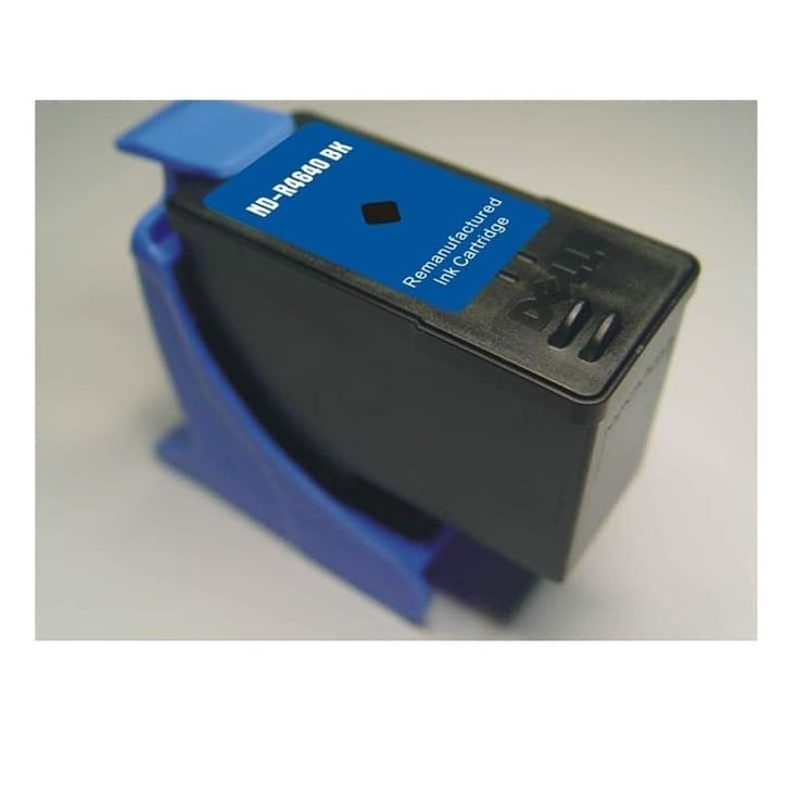 Insten Remanufactured Ink Cartridge Replacement for Dell M4640/ Series 5 #1319665
