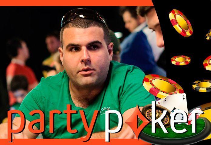 Более $ 1 млн удалось выиграть канадцу в онлайн-турнире от PartyPoker. Узнайте подробности.  #NewsOfGambling #Новости_покера #Выигрыш #Новости #Покер #ОнлайнПокер #Турнир #NoG