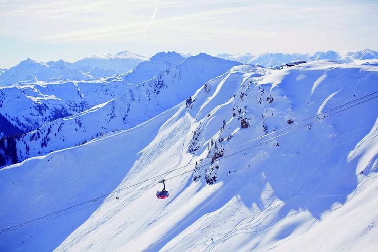 Ski beautiful Kitzbuhel, contact us for rates today!