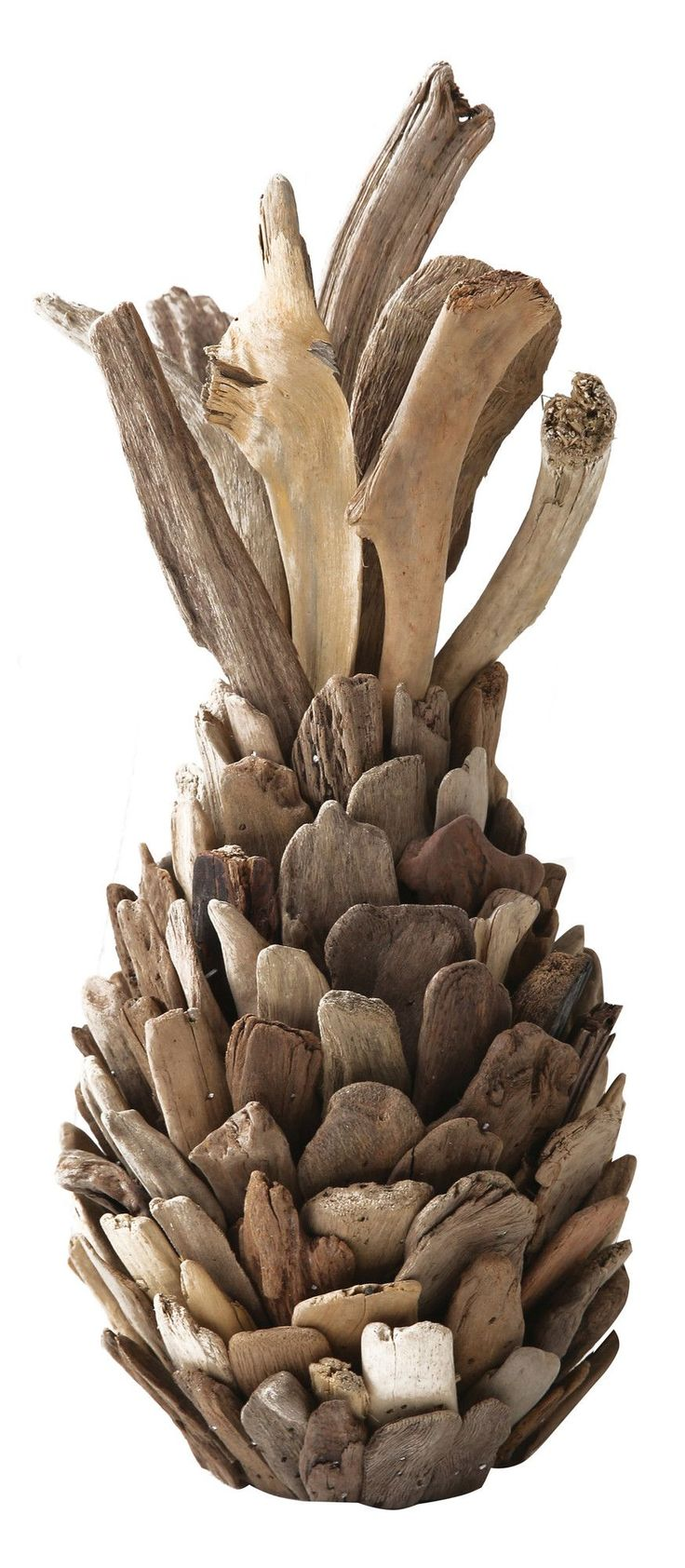 Features: -Pure collection. -Material: Driftwood. Product ...