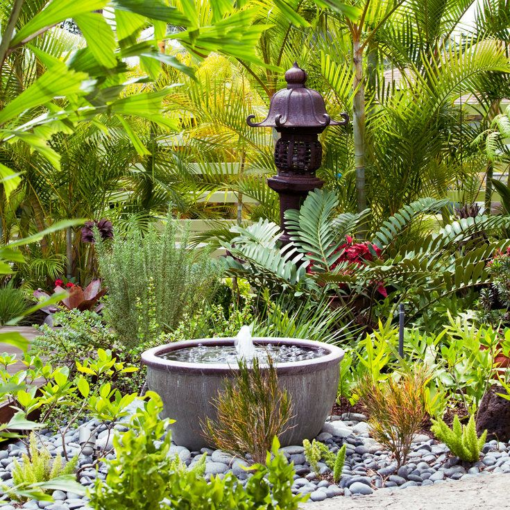 1000 ideas about homemade water fountains on pinterest for Great garden ideas