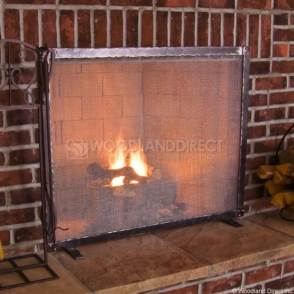 118 best images about Fireplace Screens on Pinterest Pewter