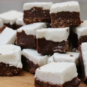 I Quit Sugar - Chocolate Fudge