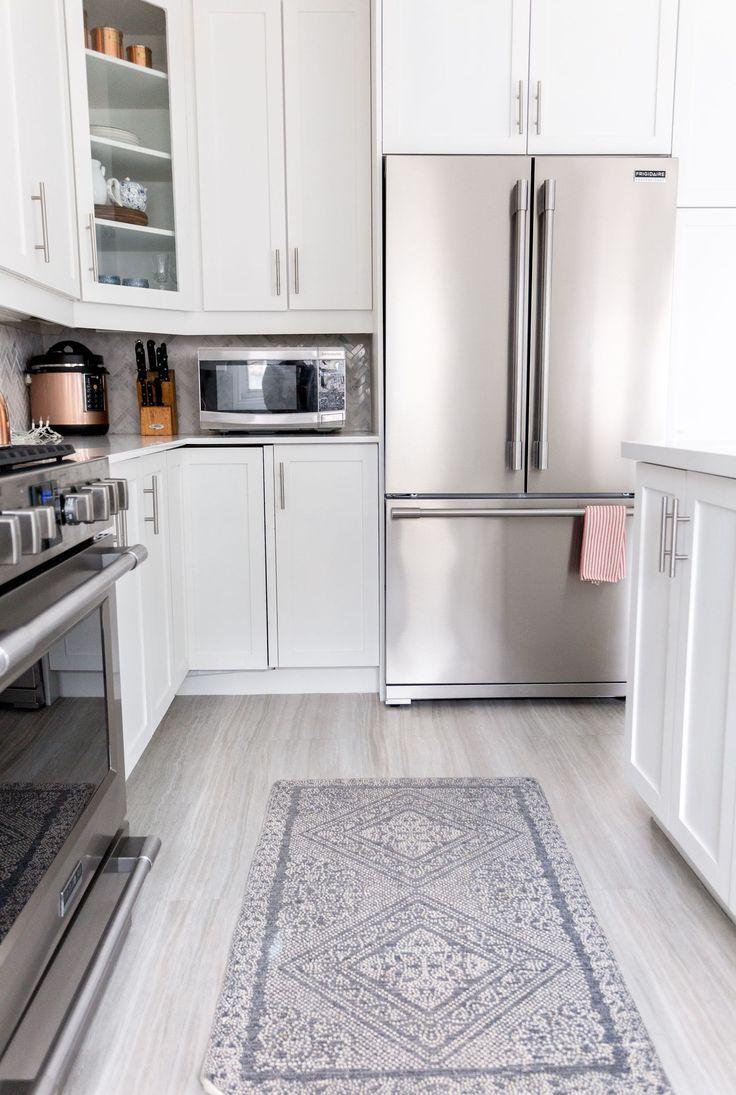 Refinishing Vinyl Kitchen Cabinets