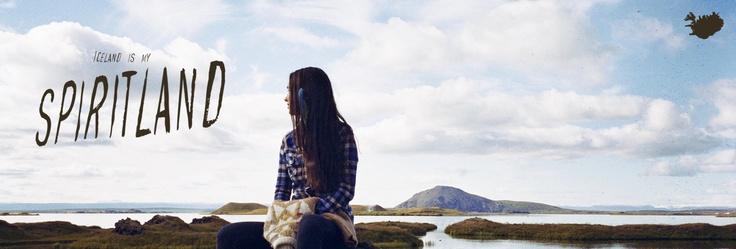 Iceland is my Spiritland