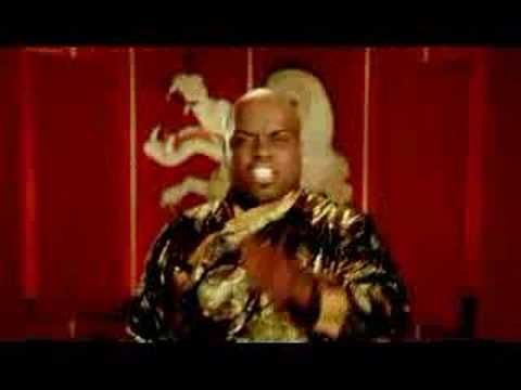 Kung fu fighting- cee-lo green & jack black 2008 - YouTube