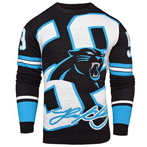 NFL Mens Loud Player Sweater - Carolina Panthers Luke Keuchly #59, Medium  http://allstarsportsfan.com/product/nfl-mens-loud-player-sweater/?attribute_pa_itemshape=carolina-panthers-luke-keuchly-59&attribute_pa_size=medium