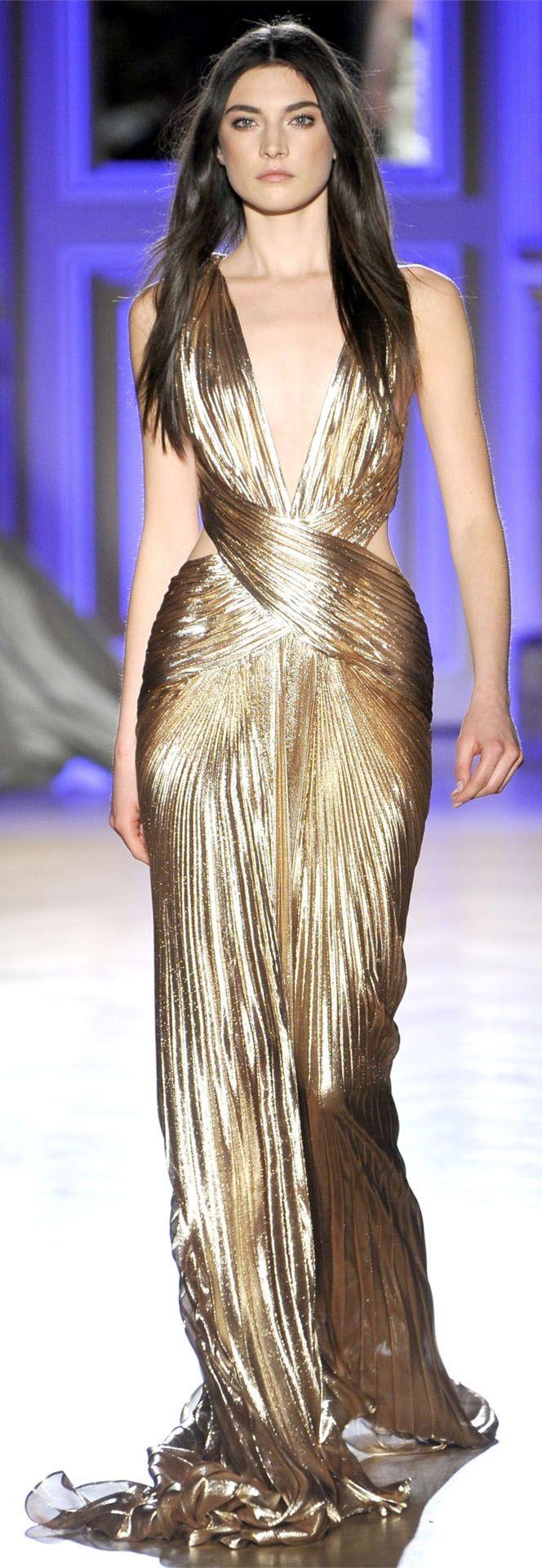 Zuhair Murad Spring 2012 Haute Couture