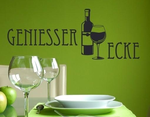 7 besten Wandtattoo Küche Bilder auf Pinterest Angeln, Küche - wandtattoo küche guten appetit