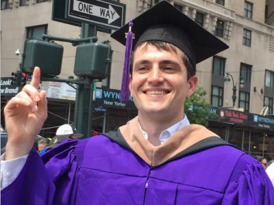 9 new MBAs share the most important lesson they learned in business school - This past spring, a new batch of students graduated business school, eager to put their MBAs to use.  And despite having spent countless hours spent studying the intricacies of finance, accounting, marketing, and operations, many of these graduates will tell you that the most important thing they learned at business school wasn't from a textbook or lecture.  Alex Dea, a senior consultant at Deloitte Digital and 2015…