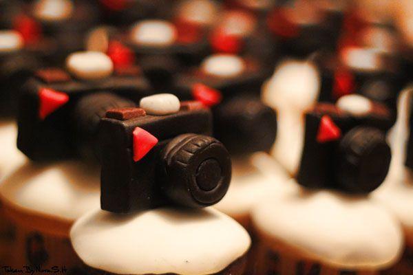 Cupcakes para fotografos ;)
