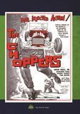 The Choppers [DVD] [1961]