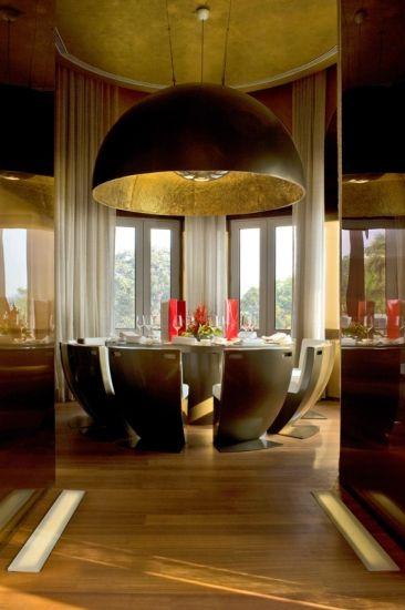 Wasabi by Morimoto, Mumbai - by Rockwell Group