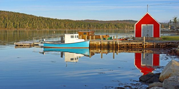 22 Things To Do In Nova Scotia If You Love History And Adventure