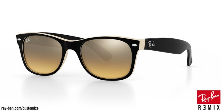Look who's looking at this new Ray-Ban  aviator metal sunglasses