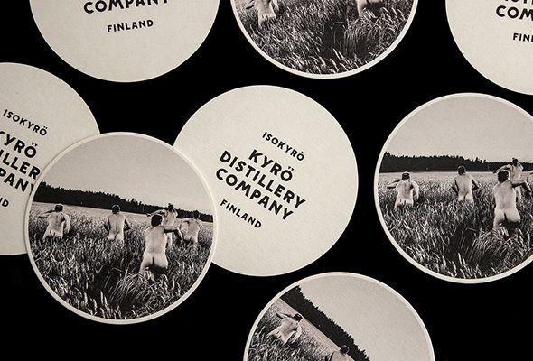 Werklig for Kyrö Distillery Company