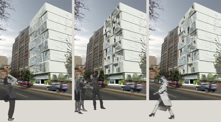 João Tiago Aguiar, arquitectos — Loft Boutique