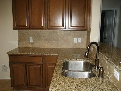 How To Provide Your Countertop A Faux Granite Look   Interior Design   Do  You Need To Remodel The Look Of Your Kitchen, But Donu0027t Have Enough Money  To ...