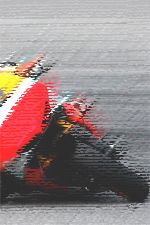Nel GP d'Argentina vince Marquez su Honda, seguito da Valentino Rossi su Yamaha e da Pedrosa su Honda