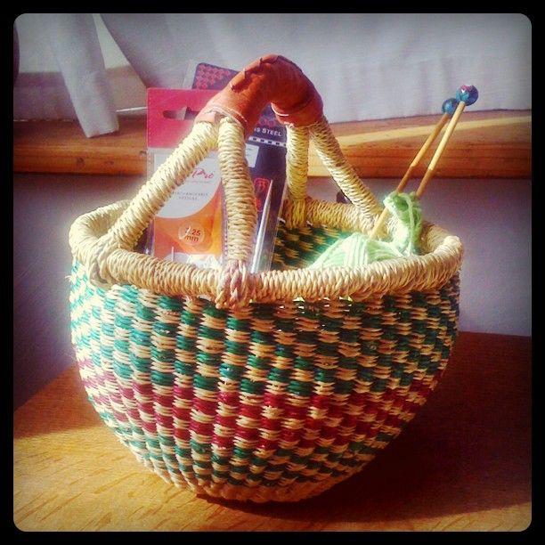 : ) basket from basketbasket.co.uk