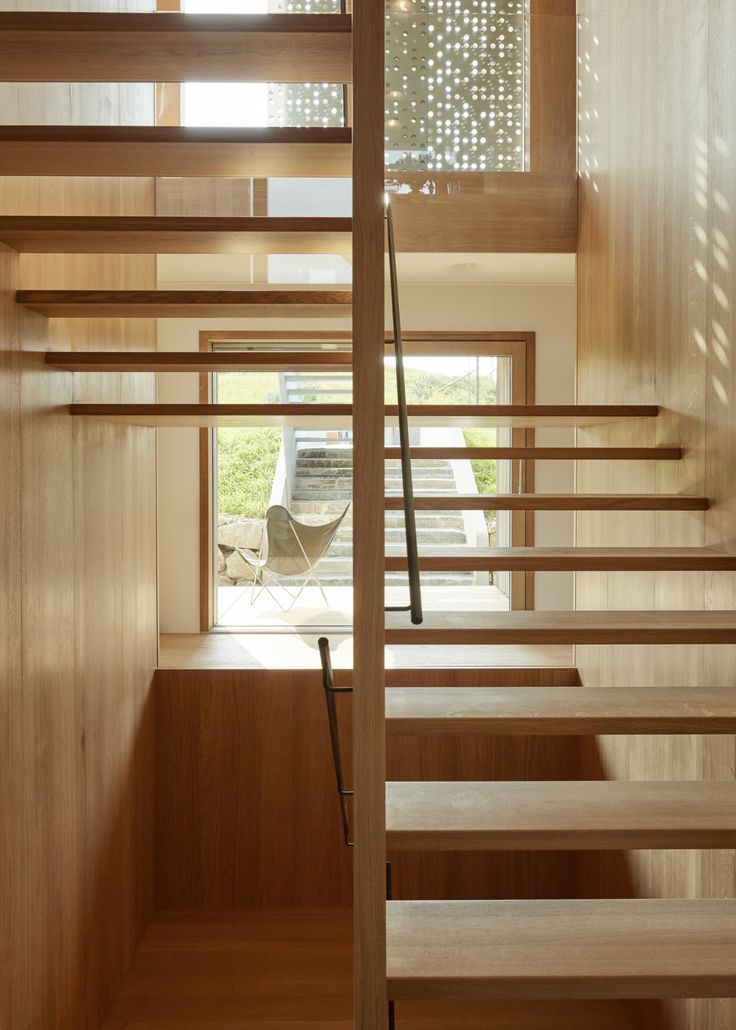 123 best Architektur Detail images on Pinterest - interieur mit holz lamellen haus design bilder