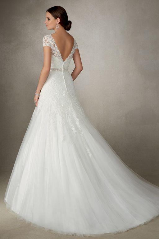 Robe de mariée Victoria Jane Versailles