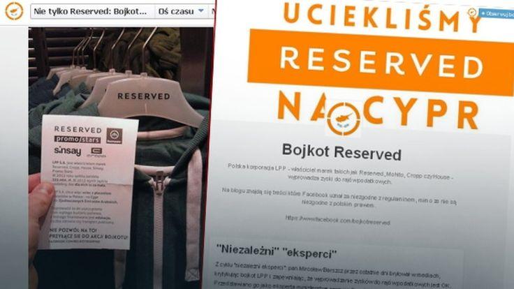LPP porzuca Cypr i wraca do Polski