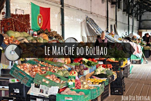 Petite virée au marché de Bolhao de Porto - Bom Dia Portugal - Entre la Rua de Fernandes Tomás et la Rua Formosa – Porto Ouvert du lundi au vendredi de 7h à 17h et le samedi de 7h à 13h.